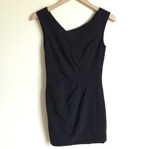 White House Black Market Little Black Dress 00